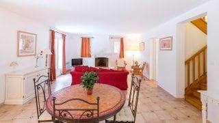 chambres Pont Royal en Provence