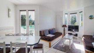 dormitorio Port Bourgenay