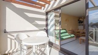 chambres Cannes Villa Francia