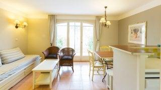 dormitorios Pont Royal en Provence