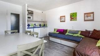 dormitorio Saint-Raphaël Valescure