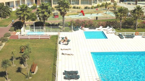 Apartamentos Mer et Golf Port Argelès