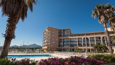 Vacances Résidence Mer et Golf Port Argelès