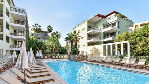 Apartamentos premium Port-Prestige