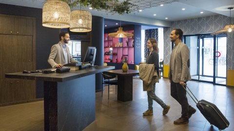 Vacances Aparthotel Annecy Centre