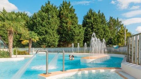 Vakantiepark Normandy Garden