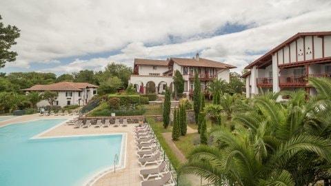 Vacances Résidence La Villa Maldagora