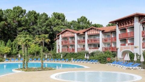 Residence Le Domaine de Gascogne
