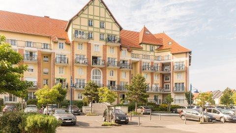 Residentie Port Guillaume