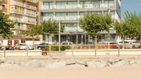 Vacances Résidence Blanes Playa