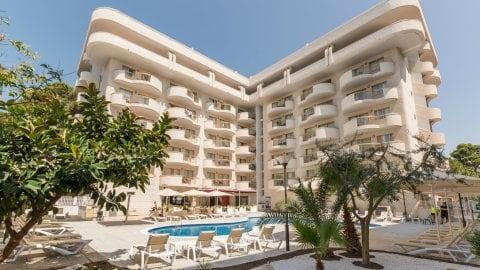 Hotel Hôtel Salou Beach