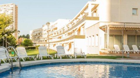 Apartamentos Benidorm Poniente
