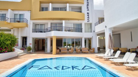 Vacances Hôtel Hôtel Faedra Beach Resort
