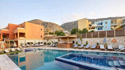 Premium residentie Esperides Resort & Spa