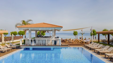 Residentie Villa Di Mare Seaside Suites