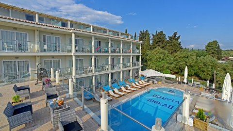 Residenz Palapart Gikas Suites And Studios