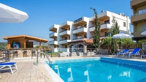 Vacances Résidence Casa Artemida