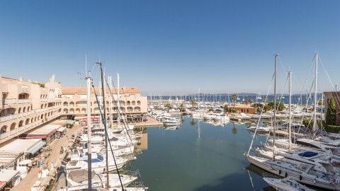 Vacances Résidence Le Port