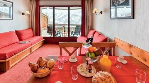 Vacances Résidence Les Terrasses d'Azur