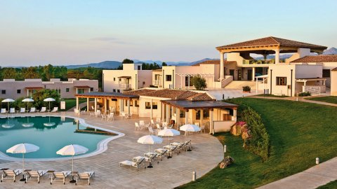 Vacances Résidence premium Grande Baia Resort Spa