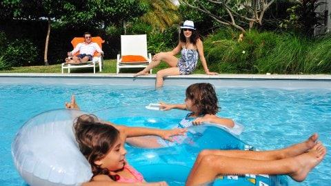 Premium residence Mythic Suites & Villas
