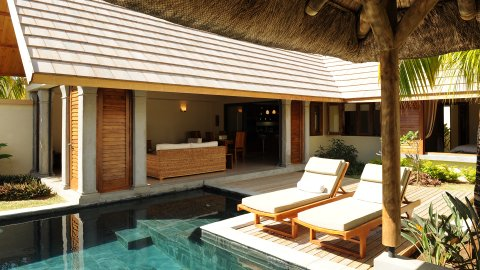 Residence Les Villas Oasis