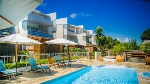 Residence Apart Hotel de Tamarin