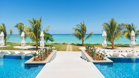 Residenz Cap Ouest