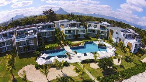 Residentie Cap Ouest