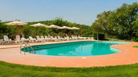 Residenz Villaggio le Querce