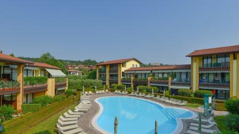 Residenz Terrazze sul Lago