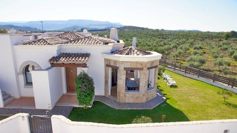 Residence Vista Blu Resort