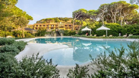 Residentie Roccamare Resort