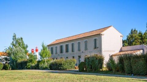 Residence Le Fort de la Rade