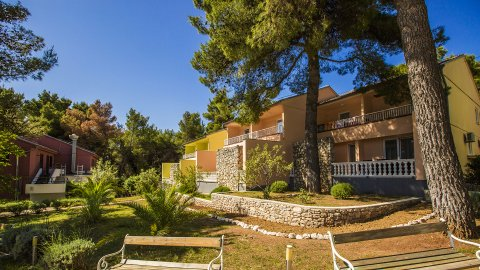 Residentie Matilde Beach Resort