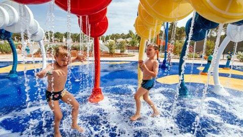 Vacances Résidence Zaton Holiday Resort