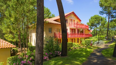 Vacances Maeva Home Résidence Lacanau Les Pins