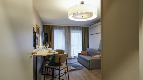 Vacances Aparthotel Adagio Lille Centre Grand Place
