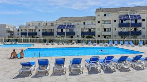 Residentie Bleu Marine