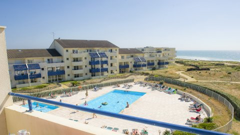 Residence Bleu Marine