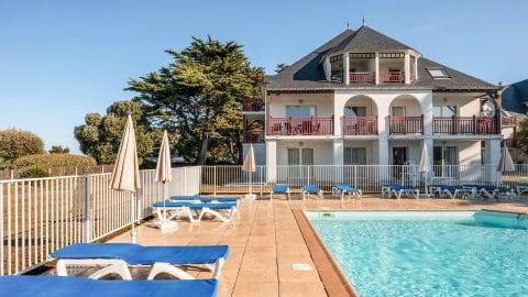 Vacances Résidence premium Le Domaine de Cramphore