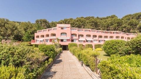 Apartamentos Les Jardins de la Côte d'Azur
