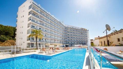 Residenz Mallorca Deya