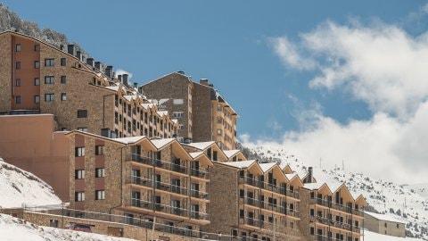 Residence Andorra Bordes d'Envalira