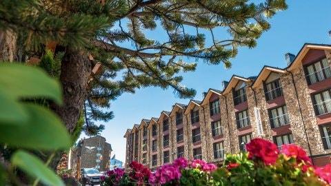 Residentie Andorra Bordes d'Envalira