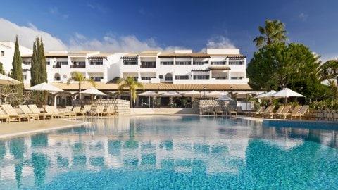 Premium residentie Pine Cliffs Resort