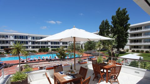 Residence Marina Club