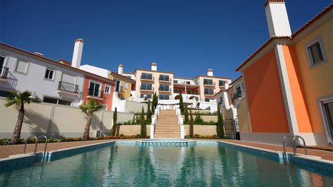 Premium residentie Praia D'El Rey Golf and Beach Resort