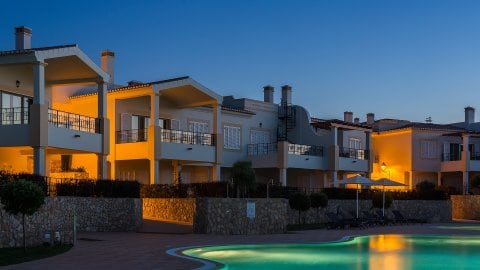 Premium Residenz Salema Beach Village