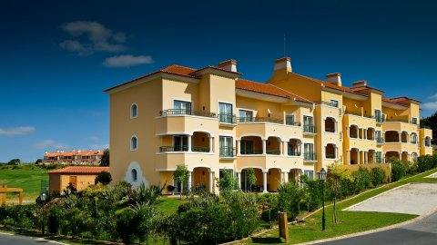 Premium residence Dolce CampoReal Lisboa
